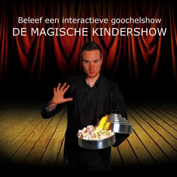 De Magische kindershow