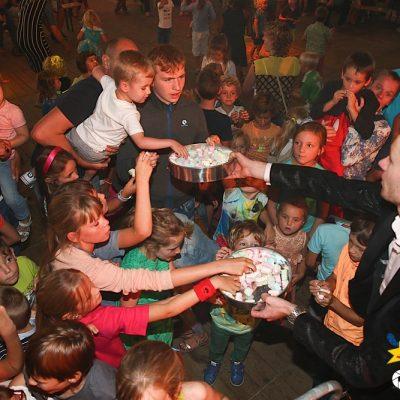 Magische Kindershow